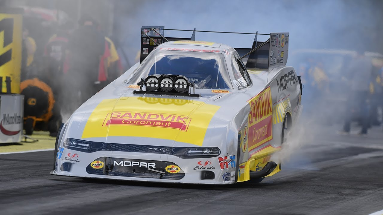 matt-hagan-powers-to-the-top-of-the-pack-in-friday-qualifying