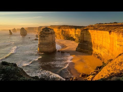 Road Trip from Sydney to Great Ocean Road and return