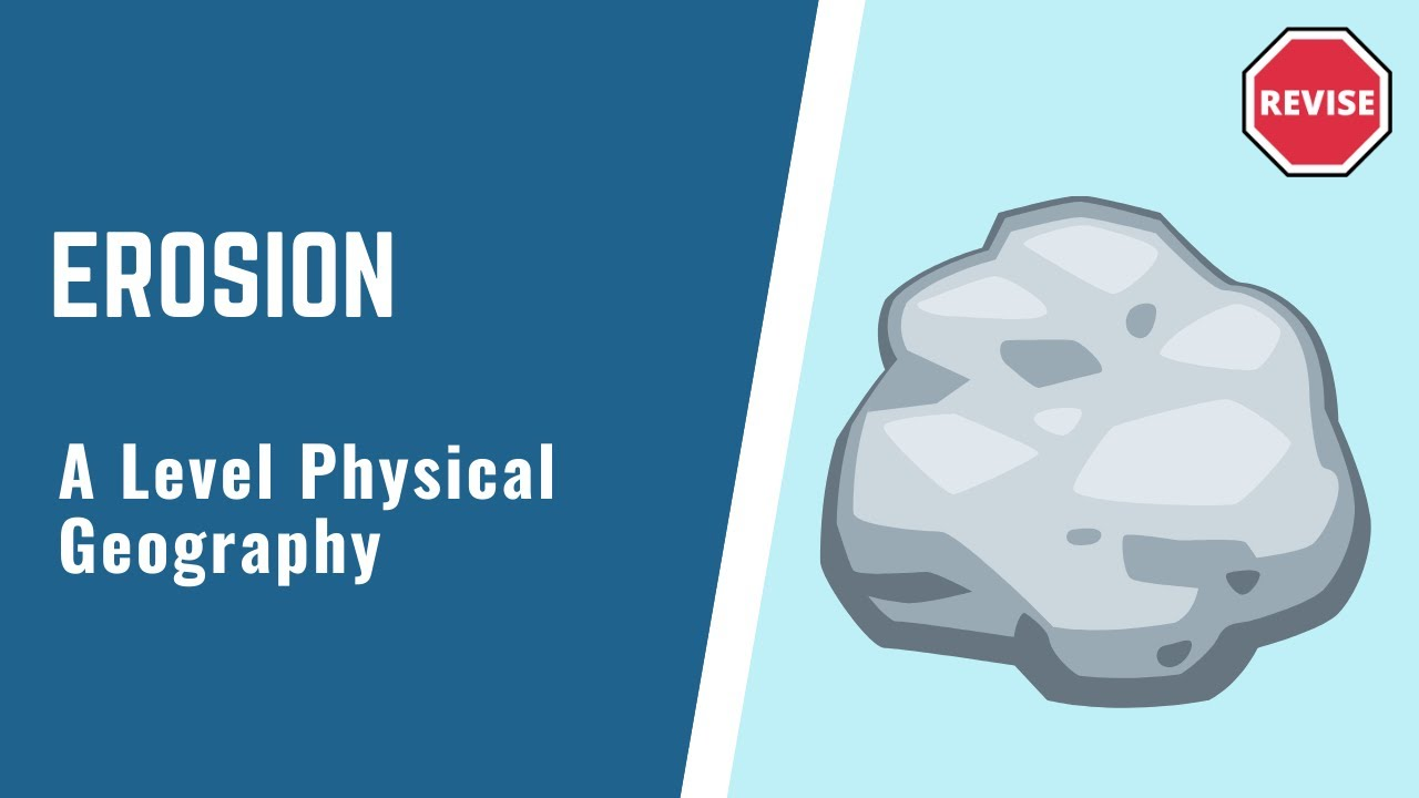 As Physical Geography - Erosion