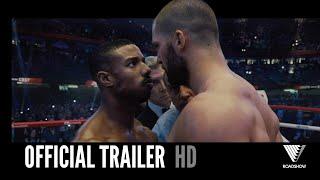 CREED II | Official Trailer II | 2018 [HD]