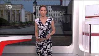Kristina Sterz | Euromaxx | 07.07.2015