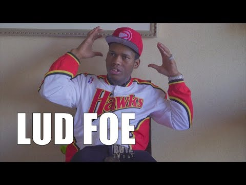 Lud Foe Relives The Night That He Got Into An Almost Fatal Car Accident