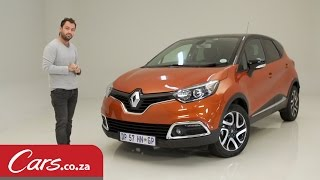 Renault Captur: Buying Advice, Pricing and Rivals