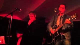 Neigungsgruppe - Hooligan der Herzen (feat. Oliver Welter) live im Kamot