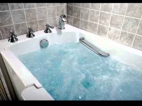 Walk In Bathtubs Made Affordable By Fountain Of Youth Bathr