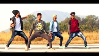 GADI MOTOR CAR NAGPURI sadri DANCE VIDEO 1080P Full HD romantic boyz1