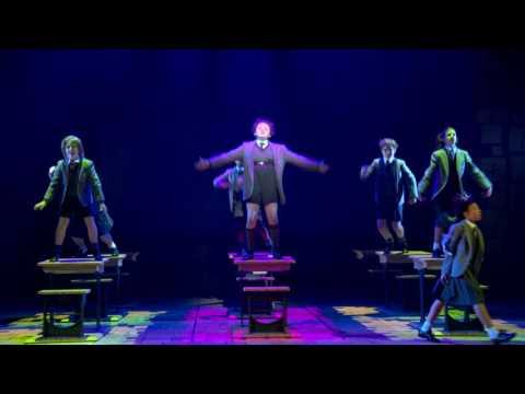 Toronto Production | Matilda The Musical