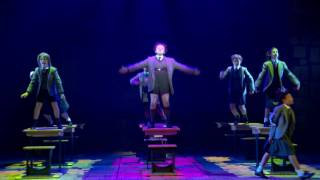 Toronto Production | Matilda The Musical