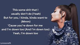 positions - Ariana Grande (Lyrics)