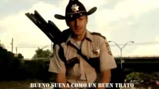 The Walking Dead Trailer Temporada 1 COMPLETA HD