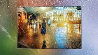 Андрей Державин – Та которая уходит в дождь