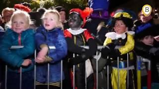 Sinterklaasintocht  Elburg 2018