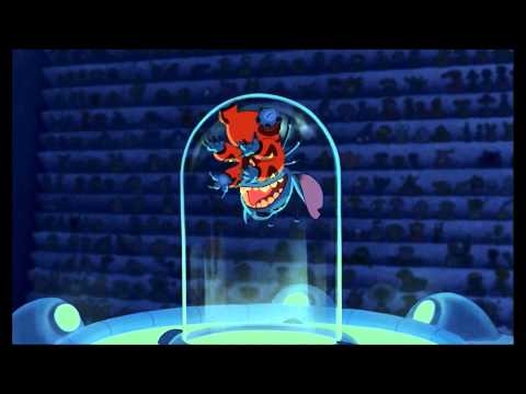 LILO & STITCH - I would never ever... make more than one