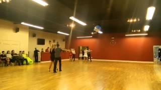 Aria ballroom showcase