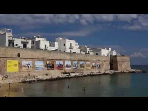 Monopoli (City by the sea) - A day In the life