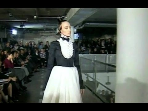 Viktor & Rolf | Haute Couture Spring Summer 1999 Full Show | Exclusive