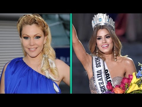 EXCLUSIVE: Shanna Moakler Thinks It's 'Inappropriate' For Miss Colombia To Call Herself Miss Univ…