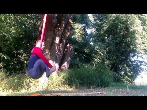 Anti-Gravity Yoga, Aerial Yoga Training