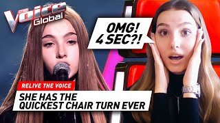 BEST GIRL in history of The Voice Kids? | Relive The Voice
