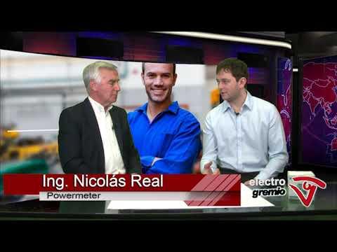 Entrevista al Ing. Nicolás Real