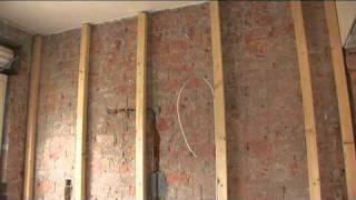 Eternit Hydropanel de afbouwplaten voor wanden, vloeren en plafonds