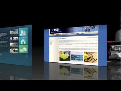 WACO Webdesign Portfolio