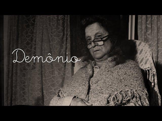 LENDAS DA VOVÓ - O Demônio da Porta | Episódio 2 - Lenda Urbana