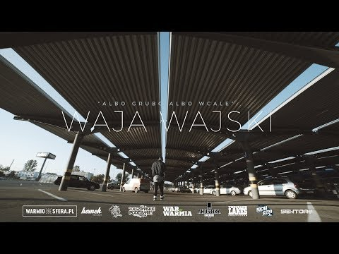 WajaWajski - AGAW (2018) OFFICIAL VIDEO thumbnail