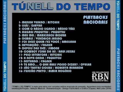 03 - Com o Rádio Ligado (Instrumental) - Rádio Táxi