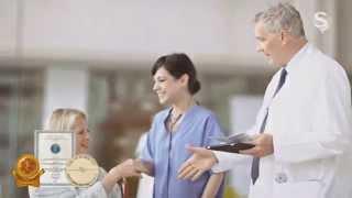 Sapir medical clinic. Обследование, лечение и реабилитация в Израиле(Компания Sapir medical clinic занимается организацией лечения в Израиле для иностранных граждан, входит в состав..., 2015-11-08T11:41:05.000Z)