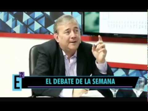 Economia al Cuadrado 9 - Corrida Cambiaria - Diego Giacomini y Mariano Fernandez