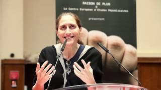 Cynthia Fleury - Extrait de la conférence Nouveaux Dissidents - Nouveaux Résistants