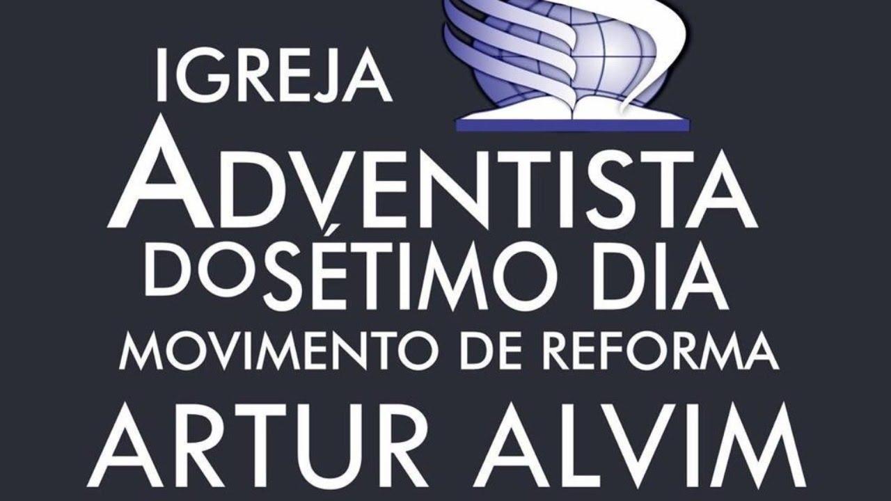 Culto De Artur Alvim - Domingo - 27/09/2020