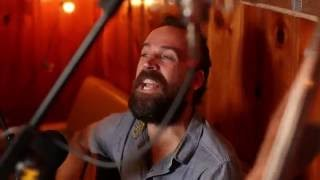 Dangermuffin: Sarsaparilla | Peluso Microphone Lab Presents: Yellow Couch Sessions
