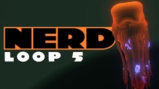 Nerd³ Completes Outer Wilds - Loop 5 - The Jellyfish