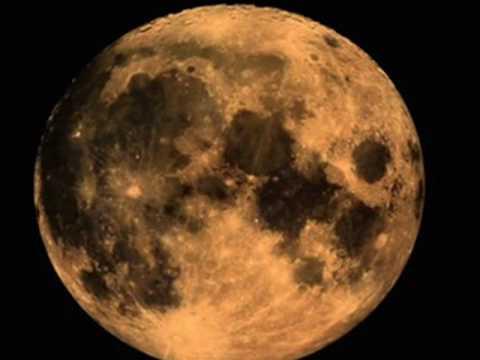 Santana - Flor de Luna