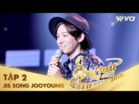 Trôi - Jis Song Jooyoung | Tập 2 Sing My Song - Bài Hát Hay Nhất 2018