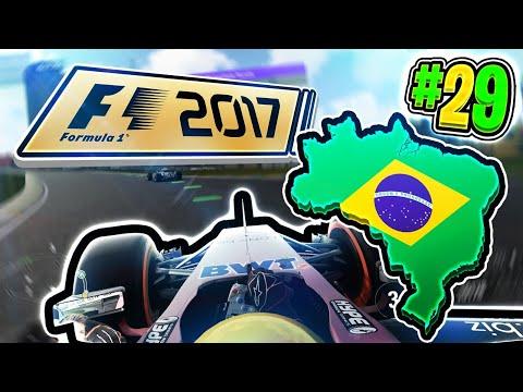 Gemischte Gefühle | F1 2017 #29 mit PietSmiet und Dhalu | Brasilien #1