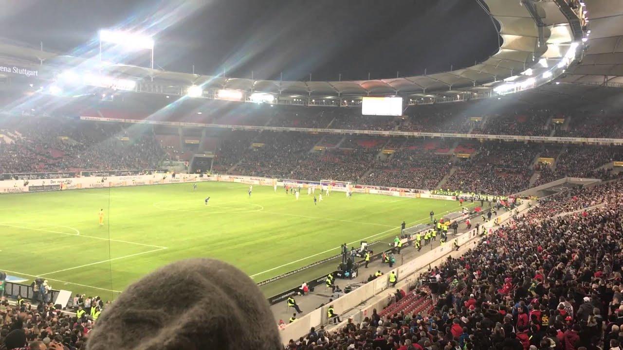 Stuttgart Wolfsburg