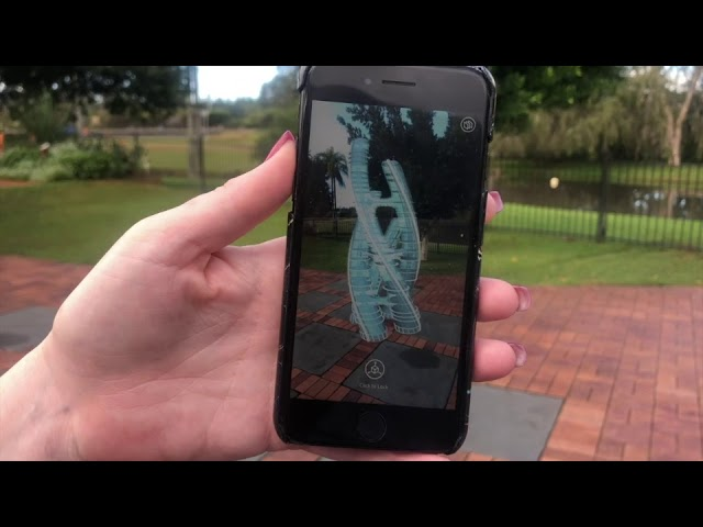 Augmented Reality for Property Developers