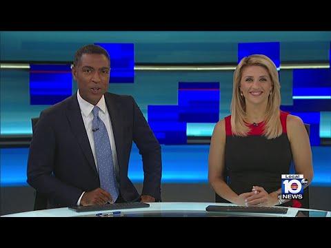Local 10 News Evening Edition 8-21-19