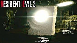 Resident Evil 2 Remake - 1-Shot Demo Trailer (Hunk & Tofu Reveal)