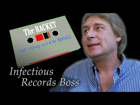 Infectious Music Boss - The Racket