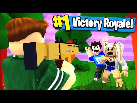 HOW TO RIP-OFF FORTNITE BATTLE ROYALE! (Roblox)