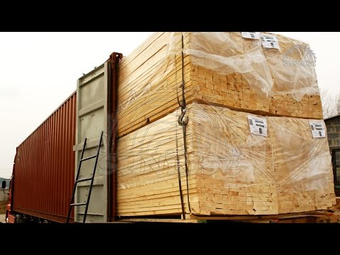Exports Of Dry Pine Timber (lumber) From Ukraine. Supply (imports) To The Middle East, Asia