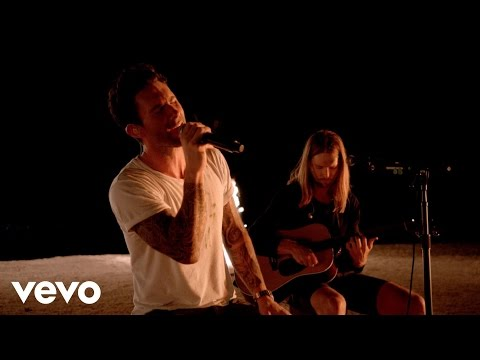 Maroon 5 - Animals (Victoria's Secret Swim...