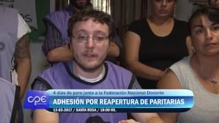 El SITEP denuncia discriminación