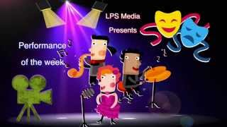 Performance of the week   SLEE School 5 18 15