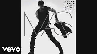 Ricky Martin - Será Será (Cover Audio)