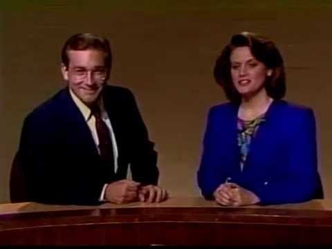 KTHV 10pm News, August 15, 1992